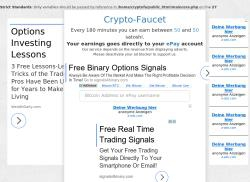 Reviews about site crypto-faucet info, Bitcoin, Biggest free