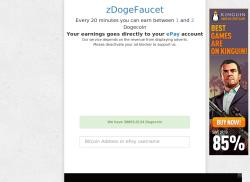 dogefaucet.zzgaming.net
